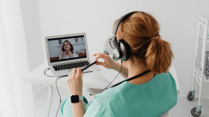telemedicine software development