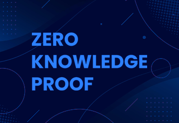 What is Zero-Knowledge Proof and its role in blockchain?